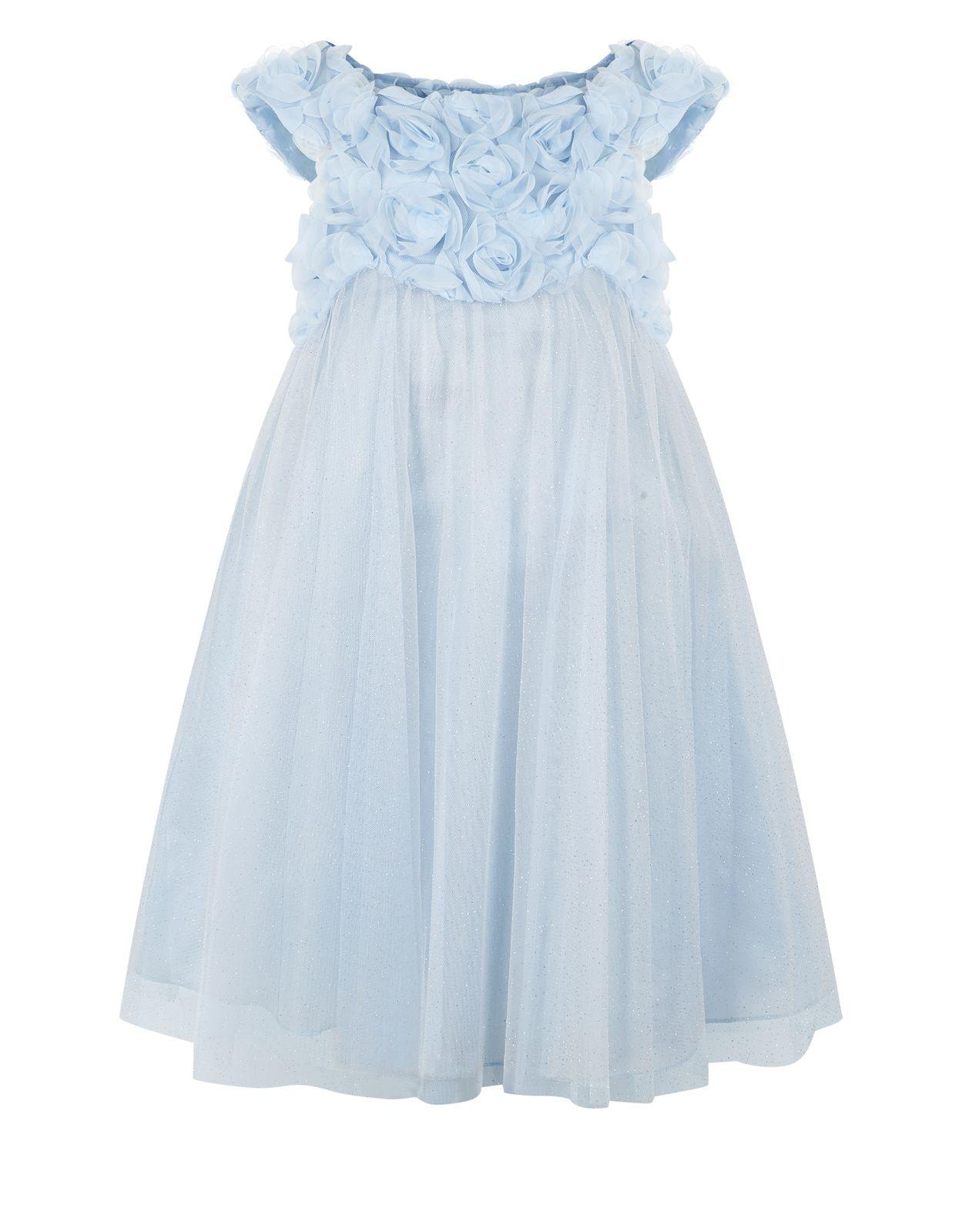 Park Art My WordPress Blog_Dusty Blue Flower Girl Dress Uk