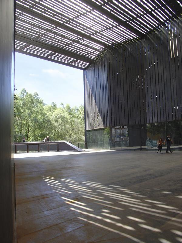 Rcr arquitectes olot girona arquitectos architects for Arquitectes girona
