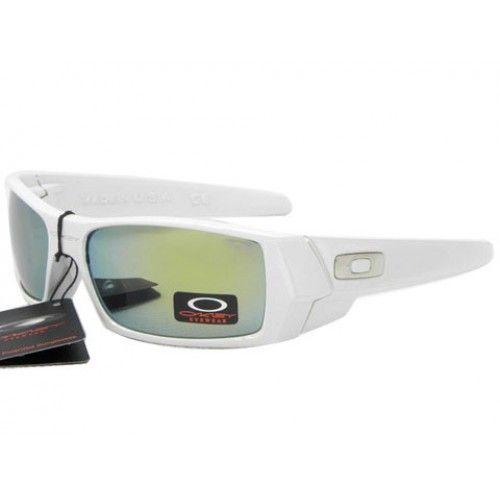 95c2aece5b5a3 Oakley Gascan Sunglasses Kelly White