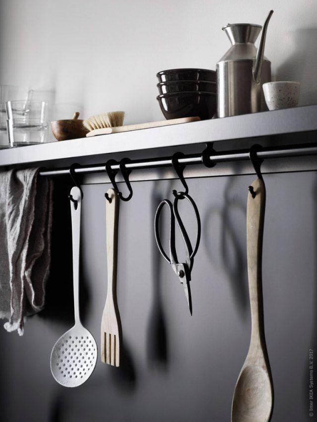 Ikea Kungsbacka - via Coco Lapine Design | :: kitchen ...