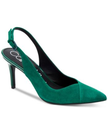 17f34f29c Calvin Klein Gwenith Detail Dress Pumps Women Shoes in 2019 ...
