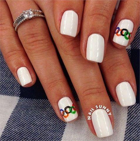 nail games - nails