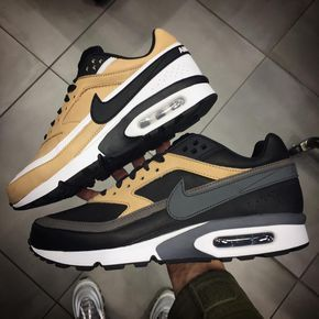 nike air max bw heren