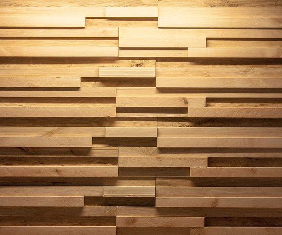 Wood Wall Panel Cladding Tiles Antique Wood Brushed by woodprim ...
