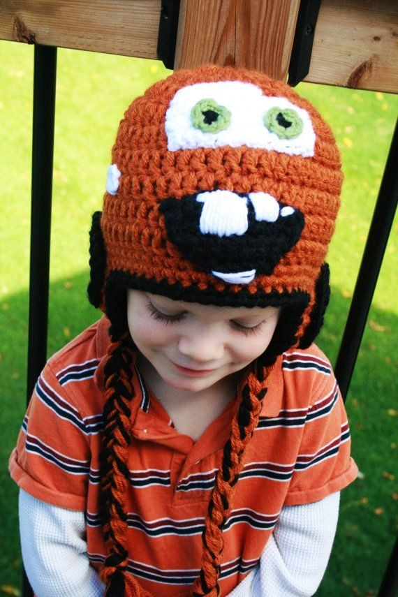 16 best Mater images on Pinterest | Beanies, Crochet gloves and ...