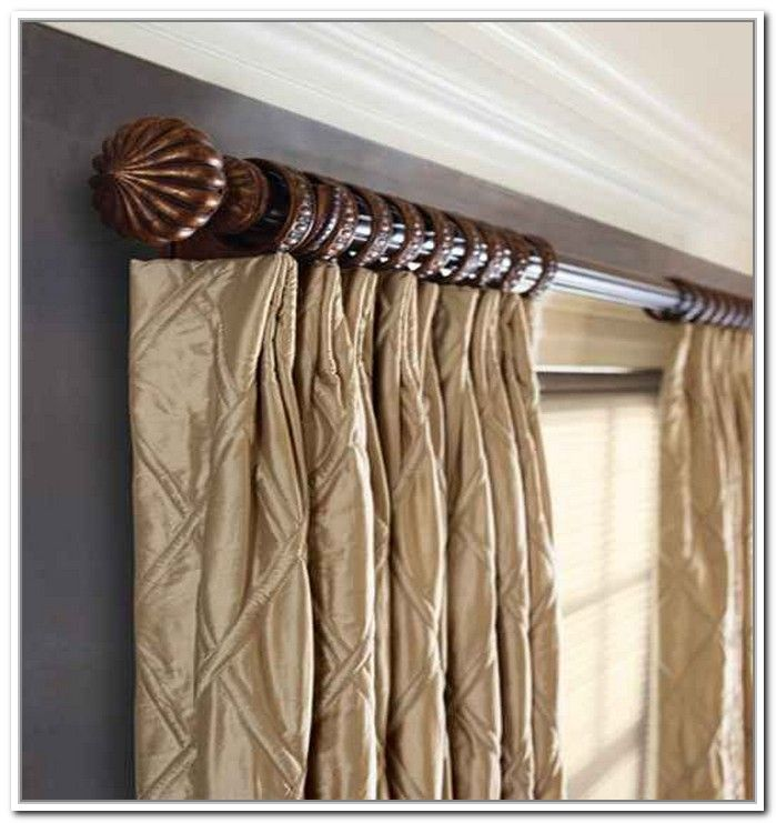 Wooden Curtain Rods Sydney Window Treatments Wooden