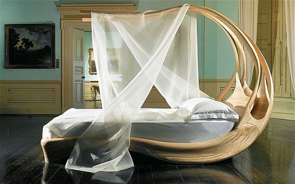 Unusual yet creative beds to relax in comfort & Unusual yet creative beds to relax in comfort | Creative beds ...