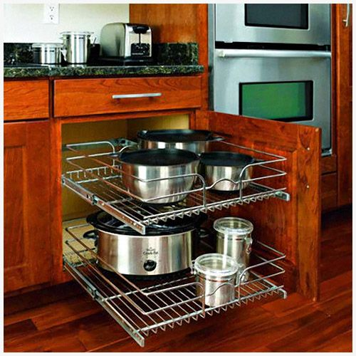 9 Amazing Small Kitchen Cabinet Fittings Interior Design Inspirations For Small Houses Kitchen Cabinets Fittings Rev A Shelf Small Kitchen Cabinets