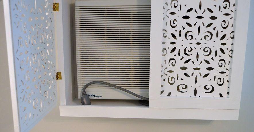 31 Creative Ways To Hide Eyesores Around Your Home Home