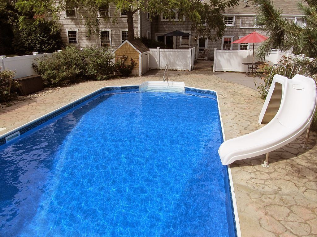 fun outdoor pool slide pool slides outdoor pool and outdoor