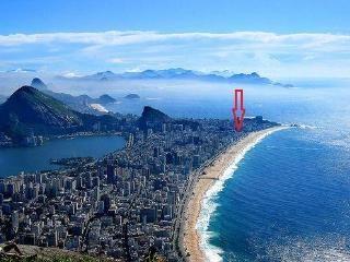 CUTE IPANEMA STUDIO * * * Steps To Beach!!!: Has Air Conditioning and Wi-Fi - TripAdvisor