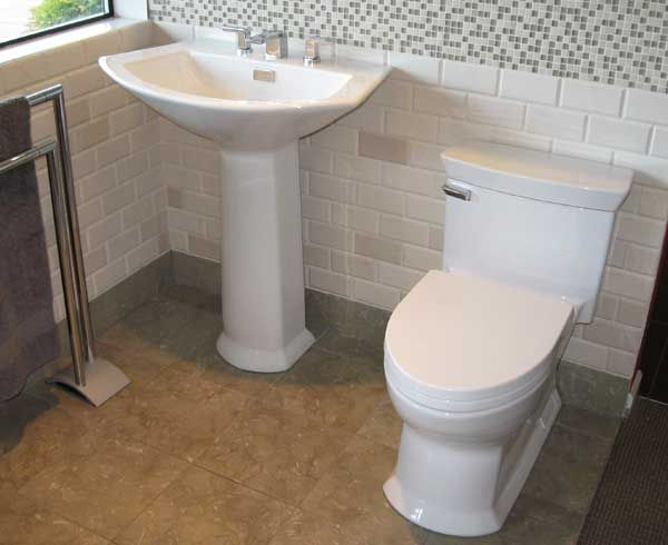 Toto Lloyd | Can You Hide Plumbing In Toto Lloyd Pedestal Sink Column?    Bathrooms .