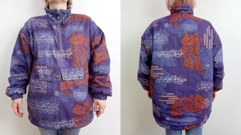 d9cedf6556 Ski jacket