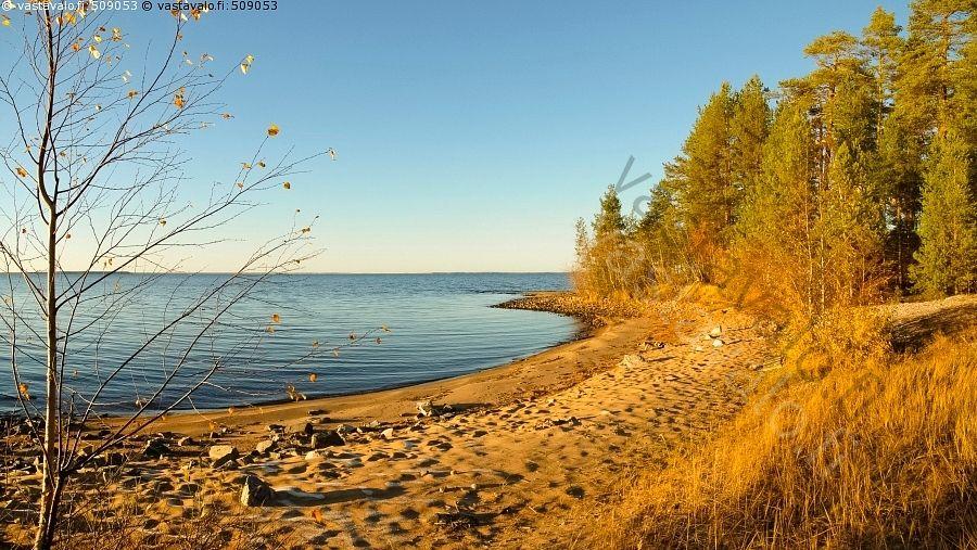 Rantaa - Manamansalo Kainuu Oulunjärvi