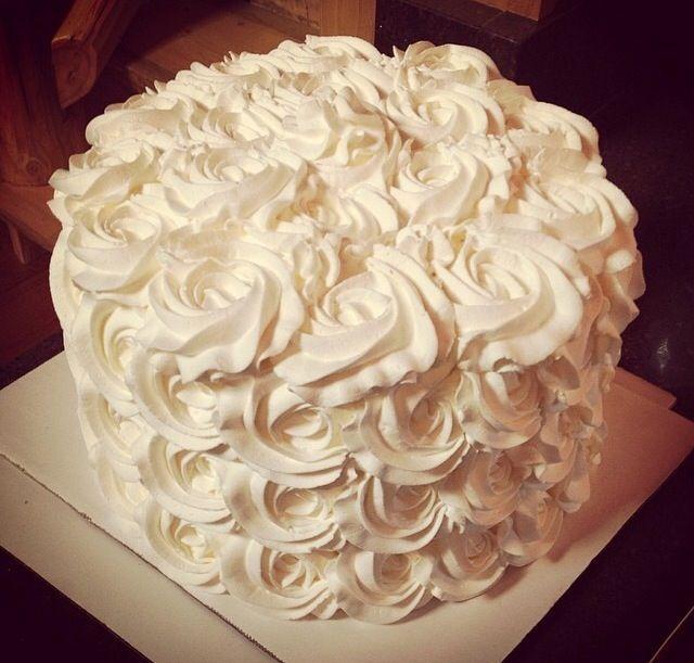 cake icing ideas without cream wedding cake ideas without fondant  Perfect kind of cake without