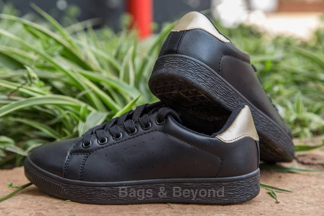 Read More And Download Book Immediately On Offer 1500 Black 37 Only Whatsapp 0714251634 We Deliver Diamond Shopping Mall M Shoes All Black Sneakers Shoe Game