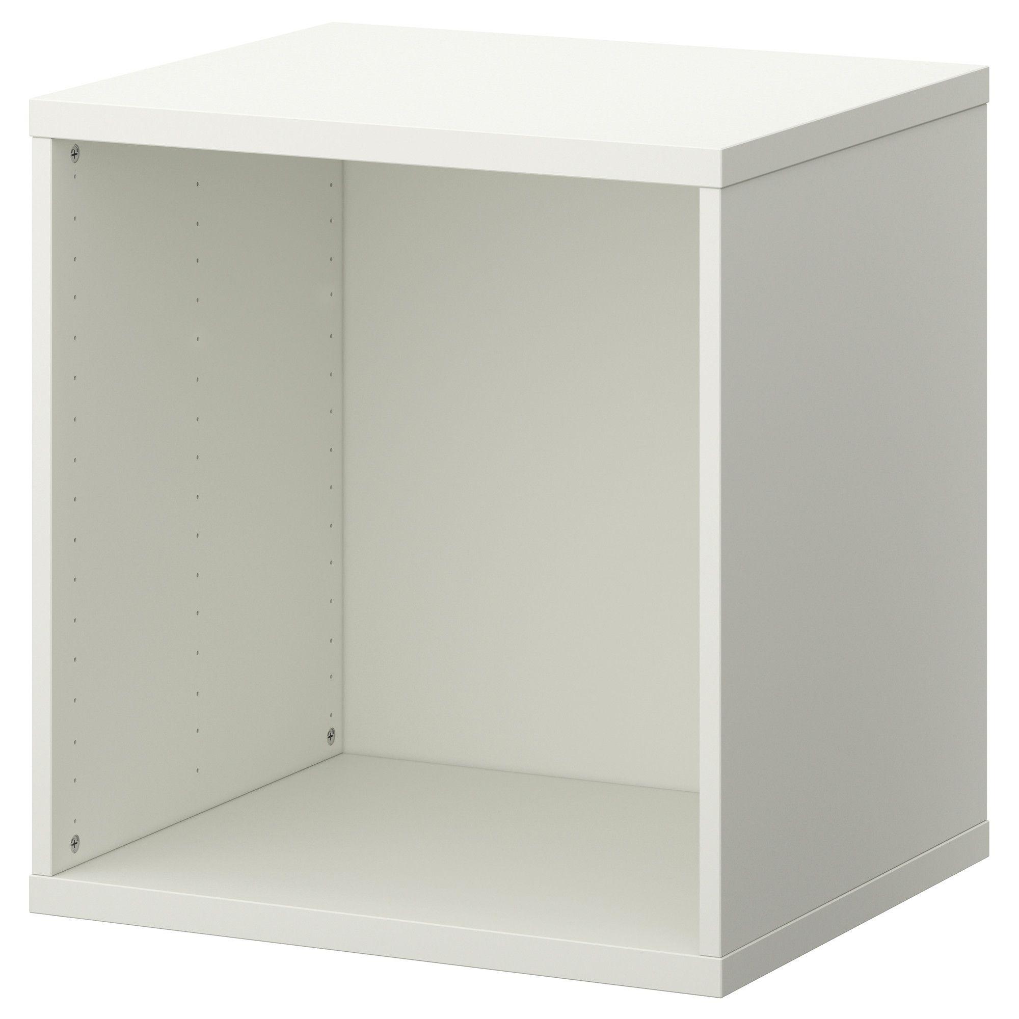 STUVA Frame - IKEA 23 5/8 x 19 5/8 x 25 1/4 $29 Shelf is $5 ...