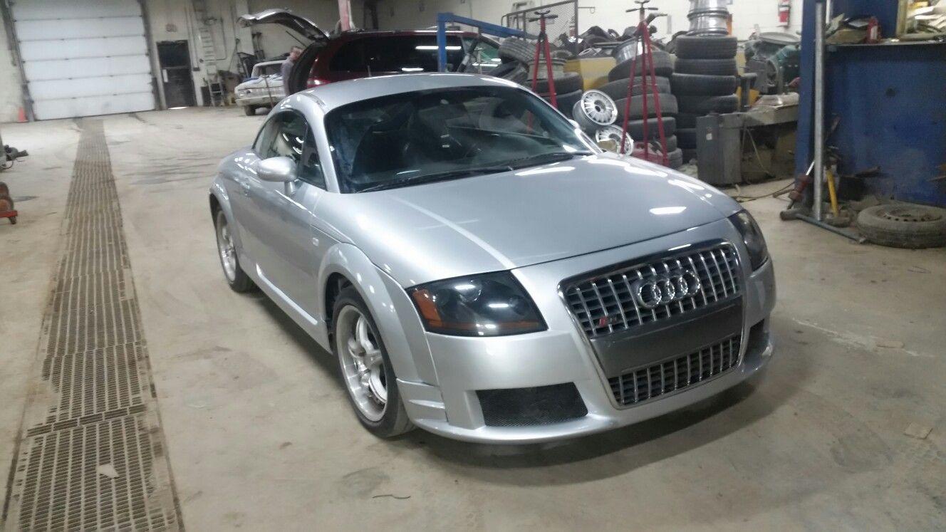 Audi Tt A8 S8 Grill Audi Tt Audi Audi Tt Mk1