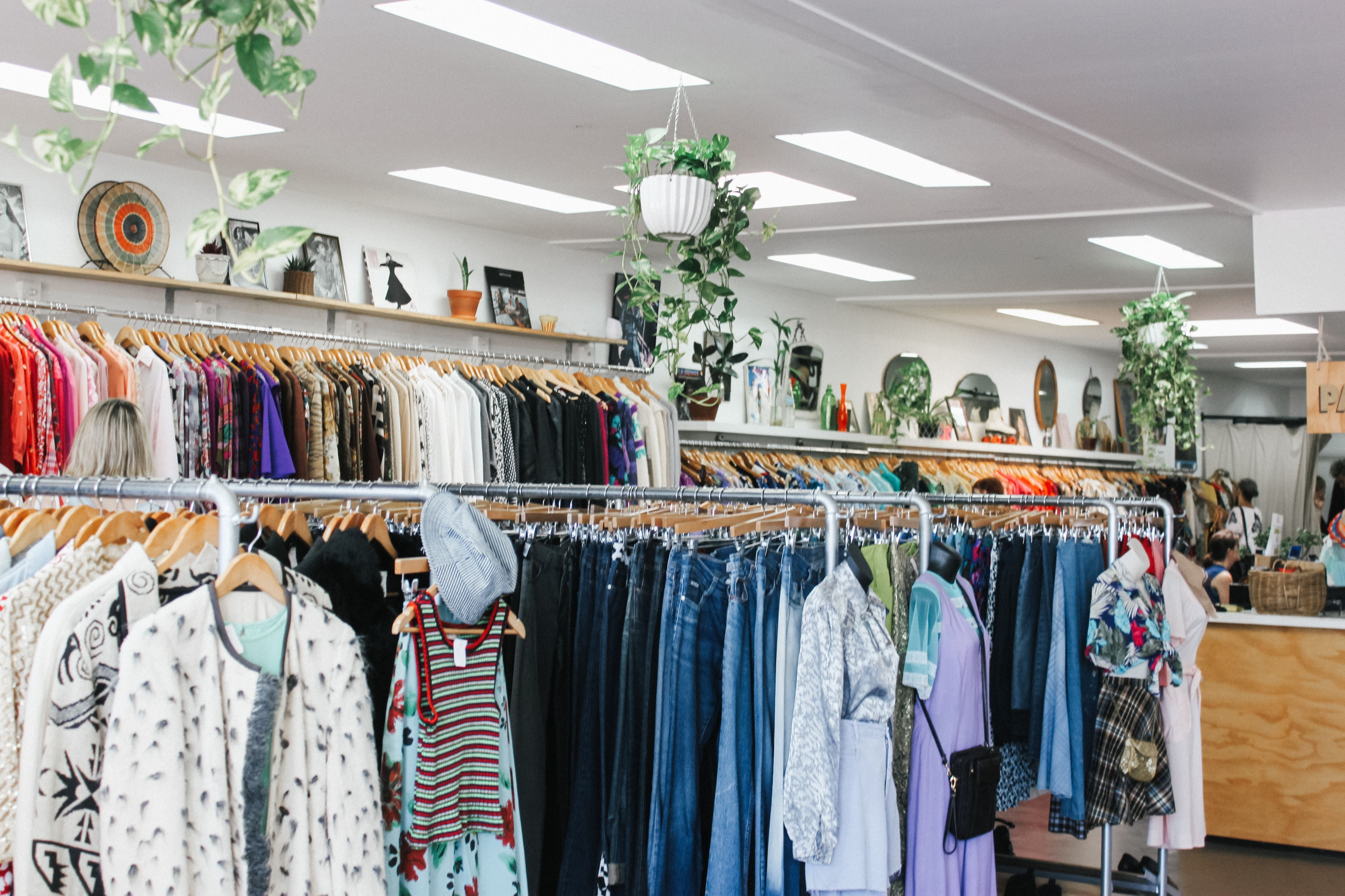7 Online Thrift Stores to Buy and Sell Secondhand Clothing ...