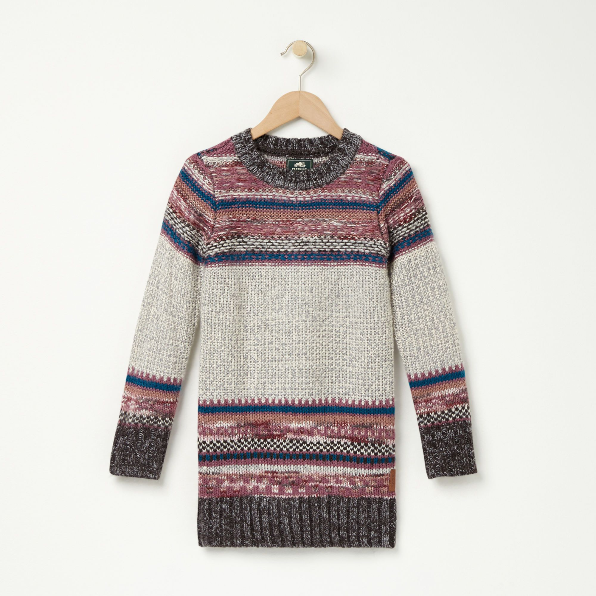 www.roots.com ca en girls-fair-isle-sweater-tunic-08010165.html ...