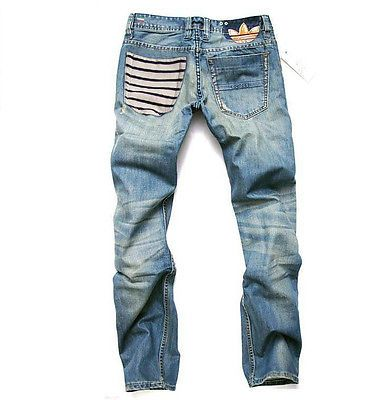 138408a59cb63 Adidas Originals Diesel Jeans for men The most beautiful jeans I ve ever  seen! I d wear these everyday possible