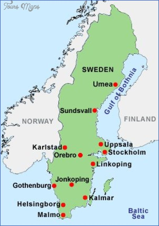 Nice Smaland Sweden Map Tours Maps Pinterest Smaland And - Sweden map