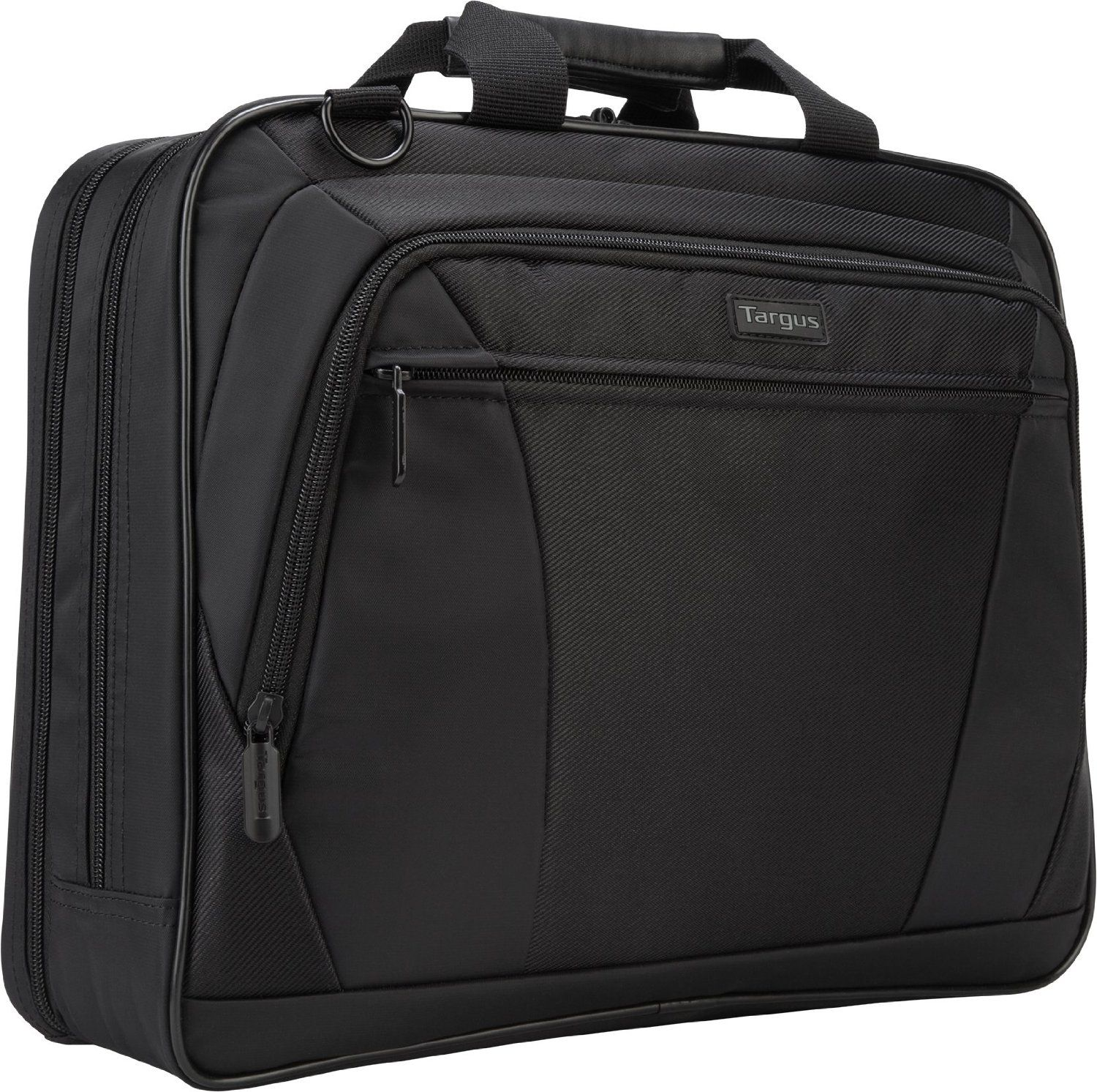 Amazon.com: Targus CityLite Top-Loading Case Designed for 16-Inch Laptop, Black (TBT053US): Computers & Accessories