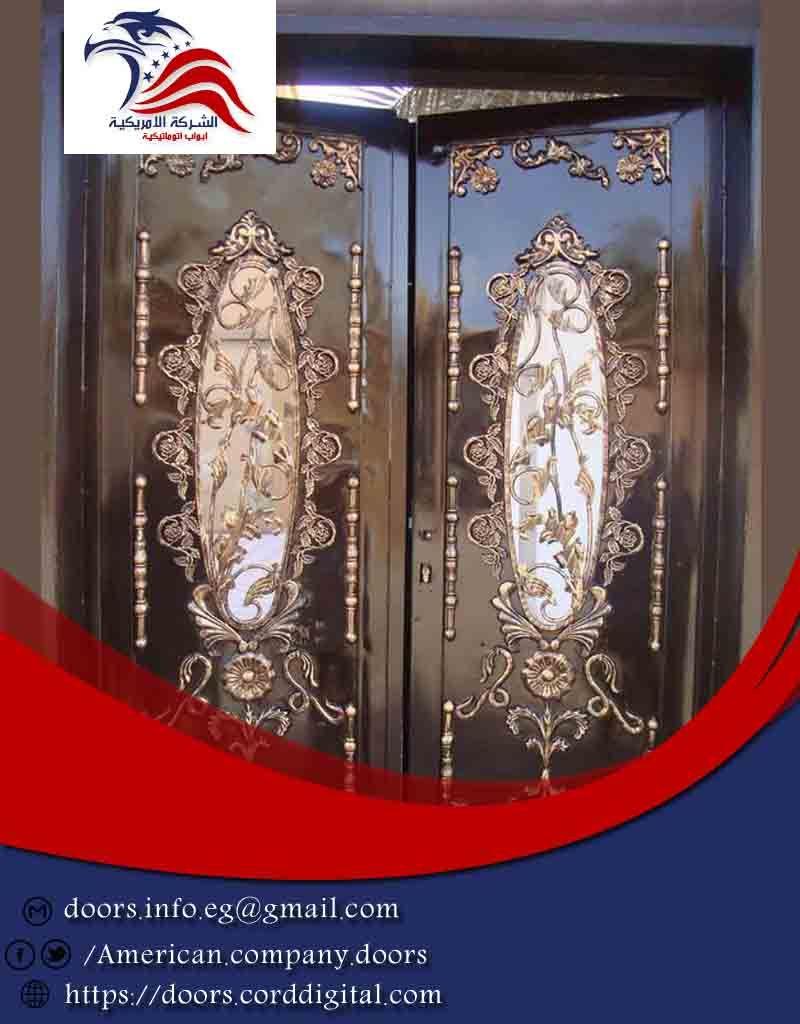 كتالوج بوابات حديد Home Decor Doors Decor