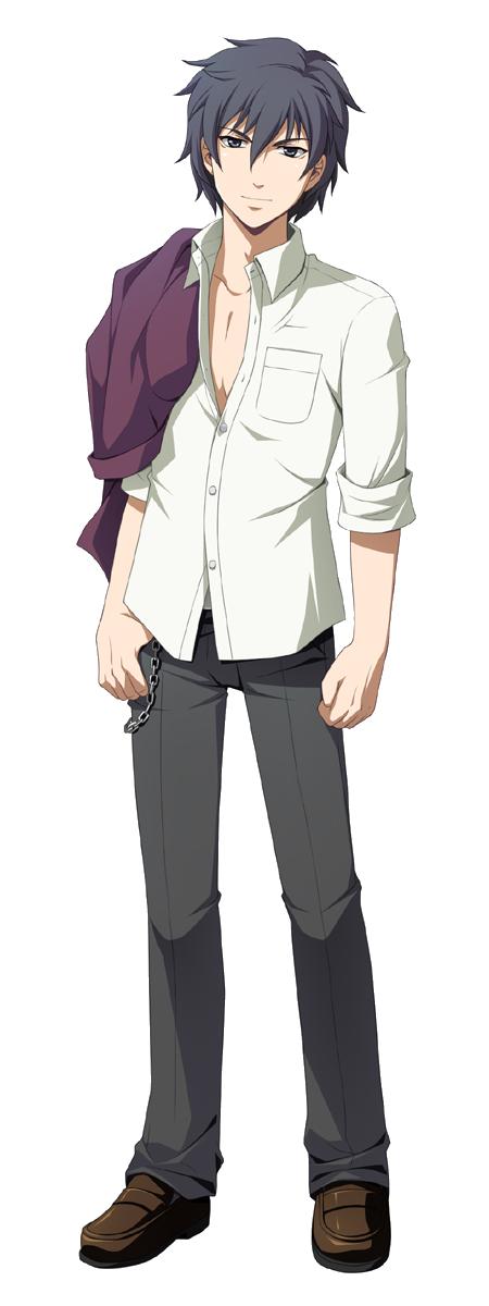 Yuuya Kizami Anime Guys Corpse Party Anime Characters