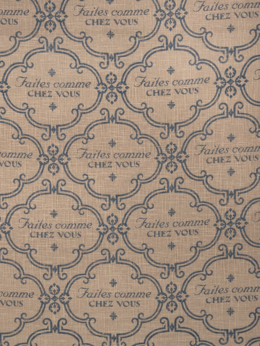 4cb8fd5547 Jaclyn Smith s Home collection for Trend Fabric offers high-end looks at affordable  pricing.