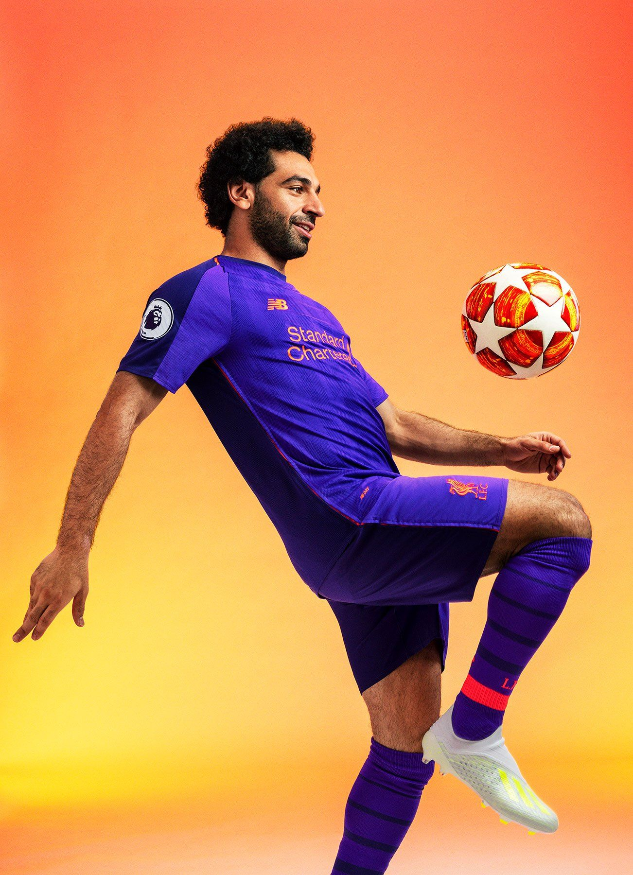 Mohamed Salah The 100 Most Influential People Of 2019 Mohamed
