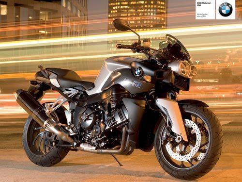 2007 Bmw K1200r Bike Bmw Motorcycle Bmw Dealership