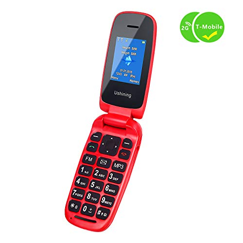 Best Virgin Mobile Flip Phones Ushining Unlocked Flip Cell Phone