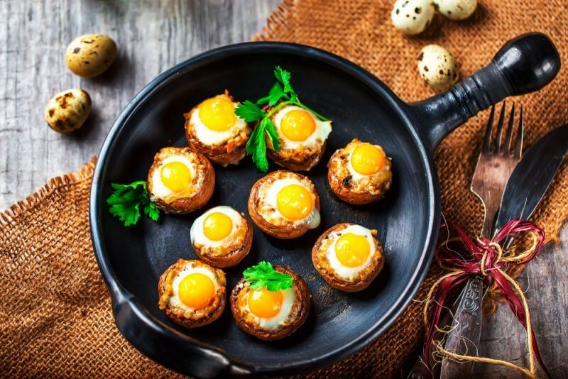 Egg fast it works low carb keto egg recipes and plan