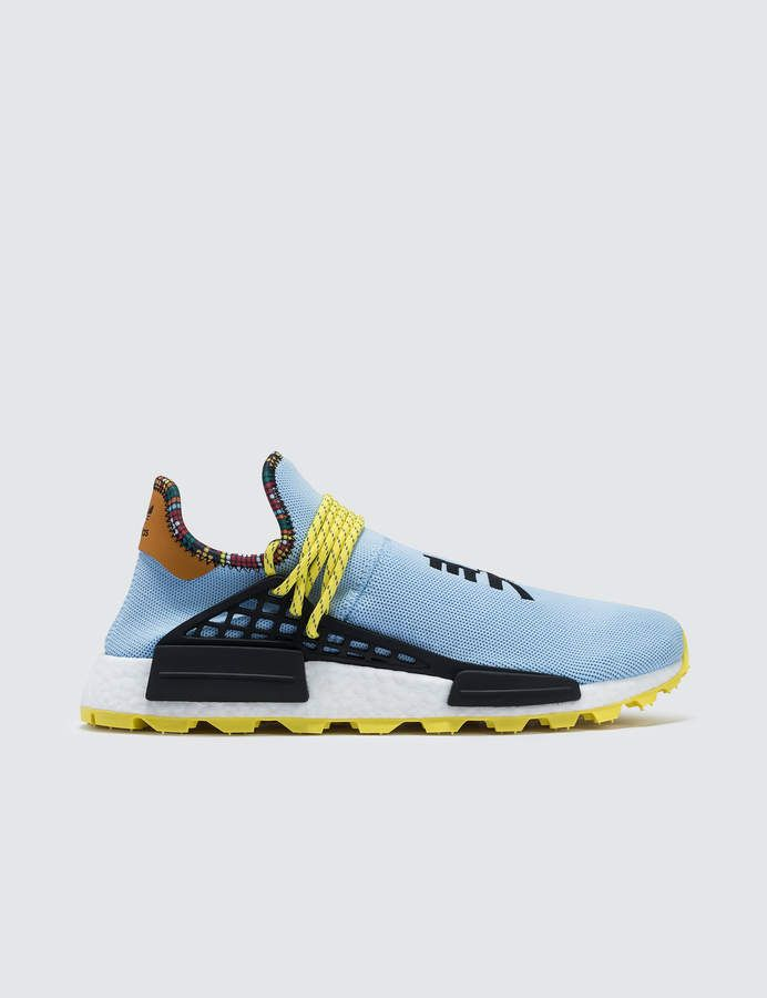 1f93ca9e6ff1e Pharrell Williams X Adidas Pw Solar Hu NMD in 2019