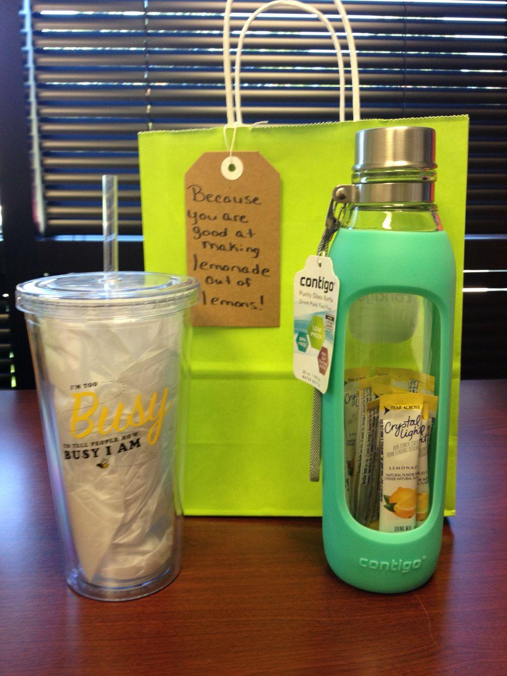 Employee appreciation gift ideas employee appreciation