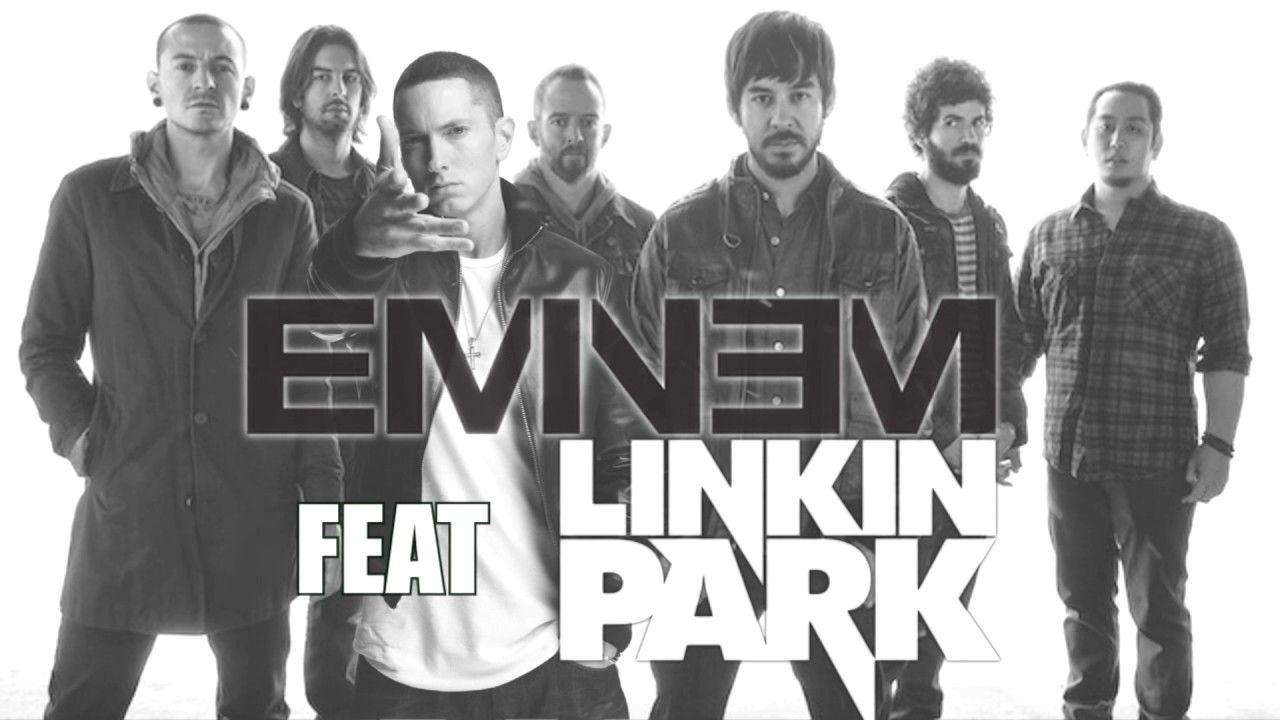 Linkin Park Ft  Eminem - Somewhere I Belong | $$$ LINKIN