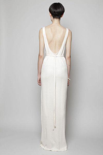 edith a. miller long dress