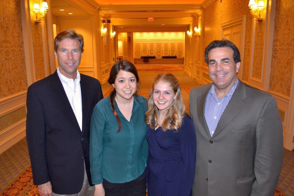 "Las Vegas Student Receives $3,000  Bank of Nevada ""Forward Together"" Scholarship"