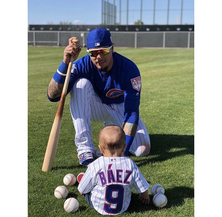 Image by emily on cubbies Chicago cubs baby, Chicago