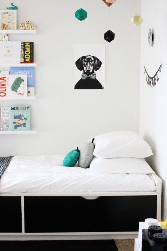 15 scandinavian kids room designs kidsomania modern boys bedroom ideas pinterest for Scandinavian childrens bedroom