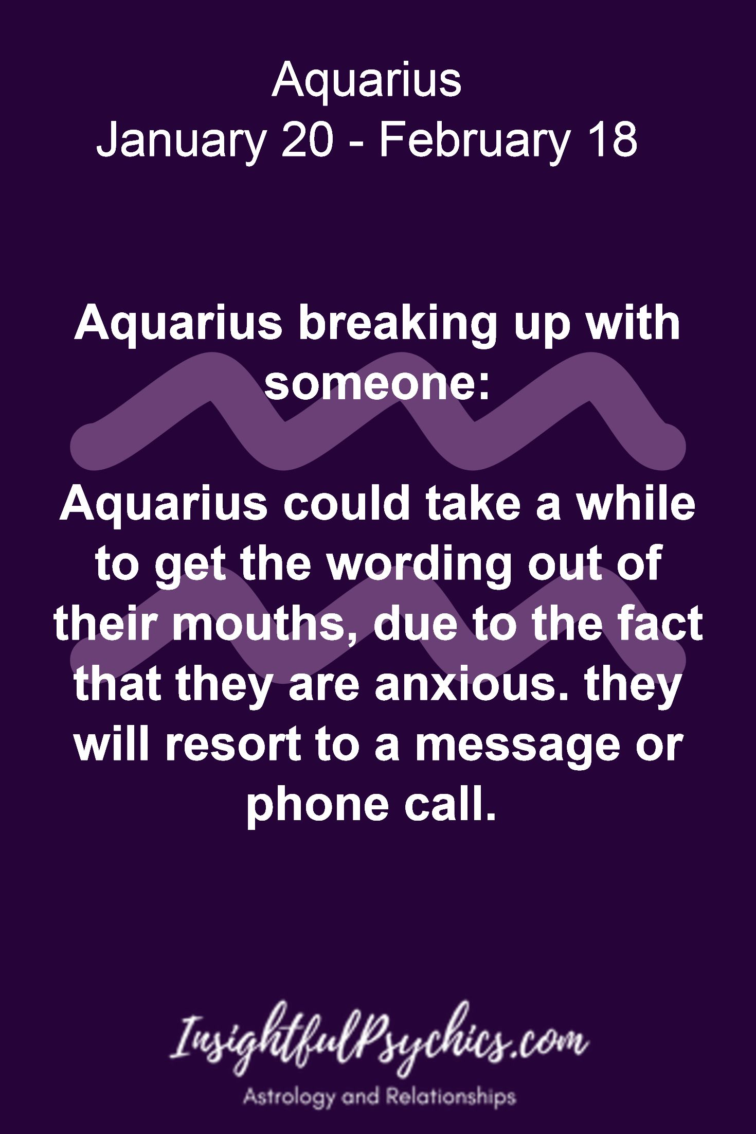 Aquarius In Love And Relationships In 2020 Aquarius Relationship Aquarius Aquarius Quotes