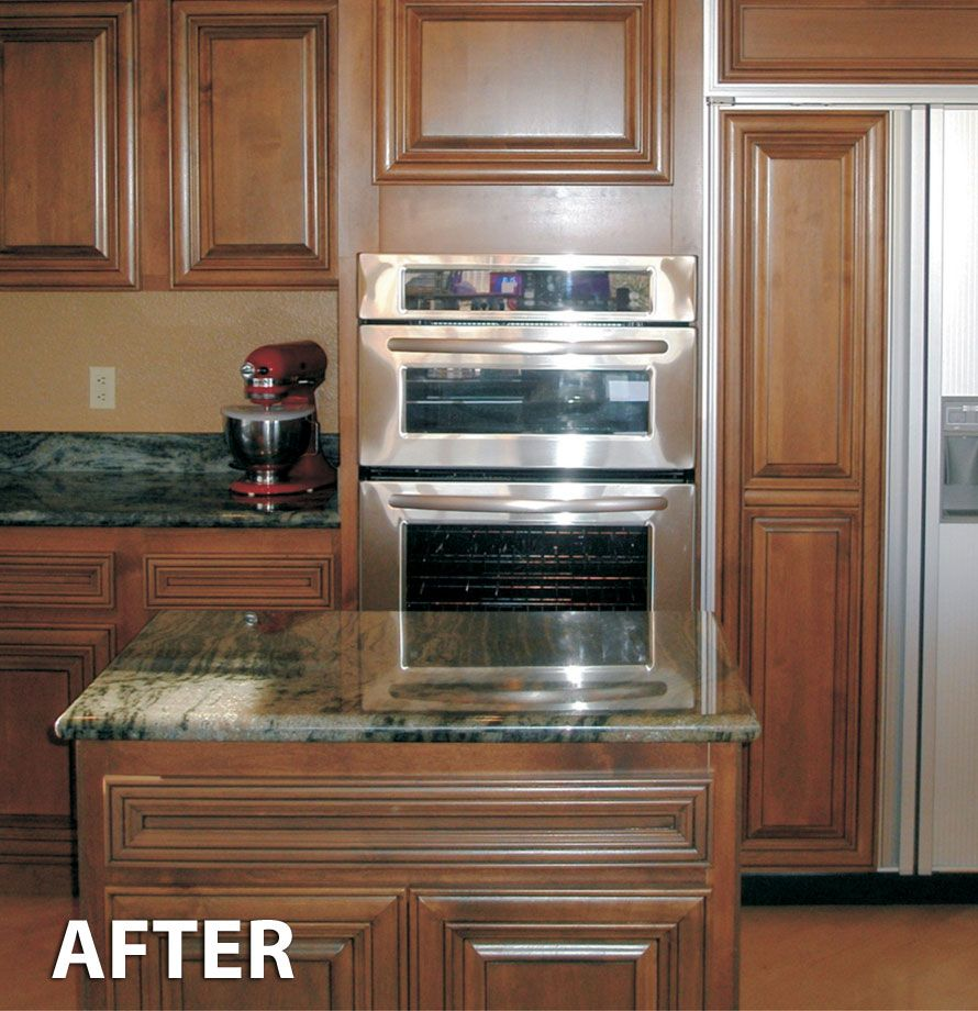 Kitchen Cabinet Refacing Solutions  Classy Closets Http://classyclosets.com/