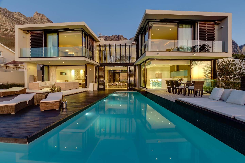 Serenity Luxury 5 Star Villa Serenity Has Its Own