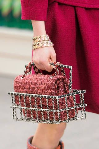 51304bef02 Best Bags Fall 2014 - The 50 Best Handbags from the Fall Runways - Elle