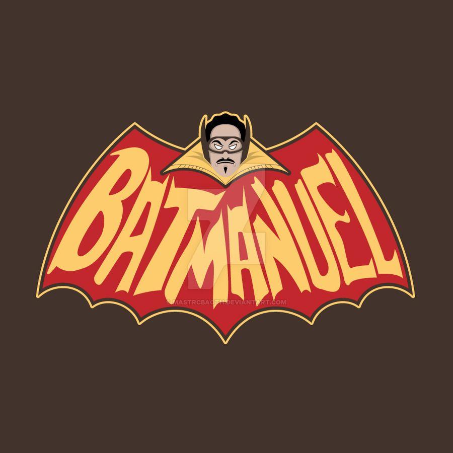 the tick batmanuel comic