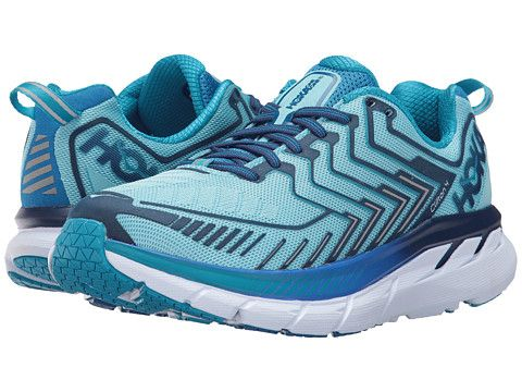 Hoka One One Clifton 4 from Zappos.com