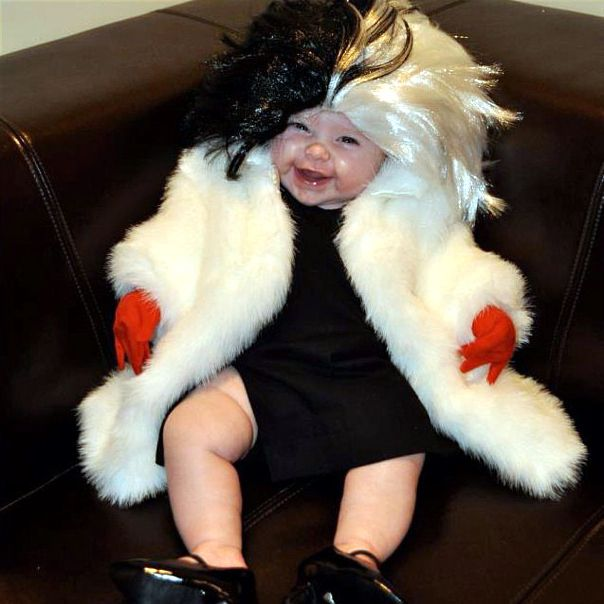 19 Adorably Unique Baby Costumes We Halloween Costumes