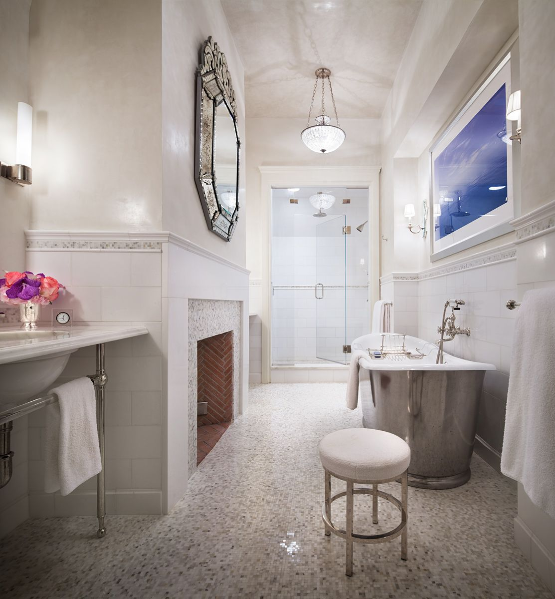 MHLLC Bath | Bathrooms | Pinterest | Bath, Bathroom inspiration and ...