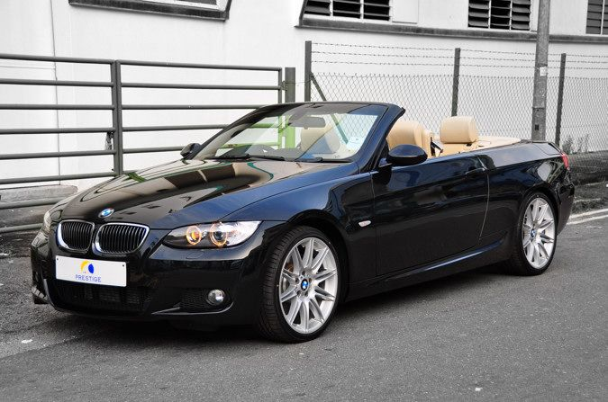 bmw 335i convertible m sport 335 e 93 convertible rims pinterest bmw and convertible. Black Bedroom Furniture Sets. Home Design Ideas